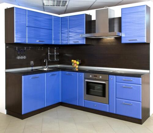 Кухня Василёк. Размер: 1600*2300 мм., цена: 70200 руб.