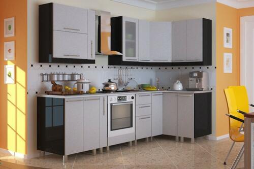 Кухня Лангуст. Размер: 2900*1200 мм., цена: 73500 руб.