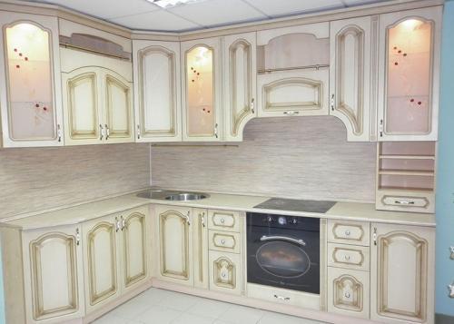 Кухня Венера. Размер: 1800*2900 мм., цена: 102000 руб.