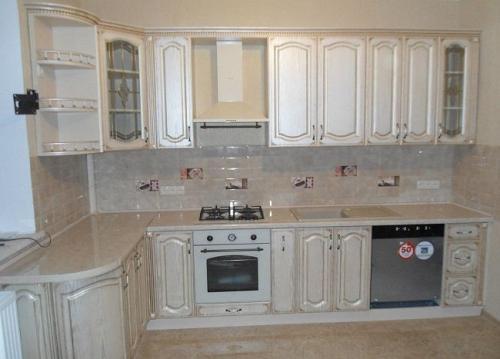 Кухня Глория - 2. Размер: 1900*3500 мм., цена: 108000 руб.
