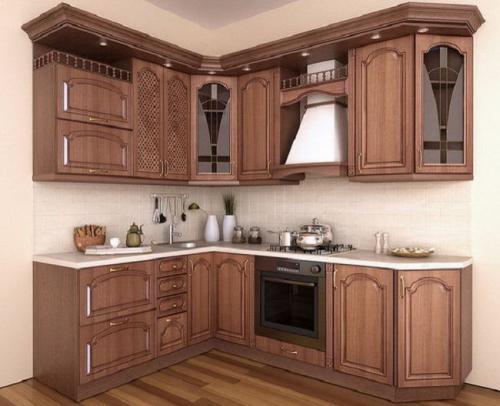 Кухня Венера. Размер: 2400*2500 мм., цена: 102000 руб.