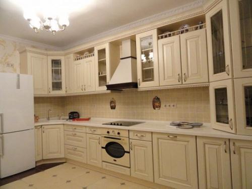 Кухня Камилла. Размер: 1200*3600 мм., цена: 108800 руб.