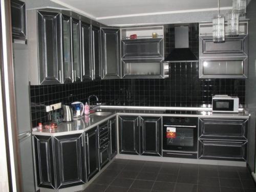 Кухня Патина 009 от 19000р. п/м.