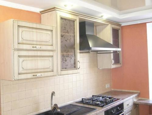 Кухня Патина 012 от 19000р. п/м.