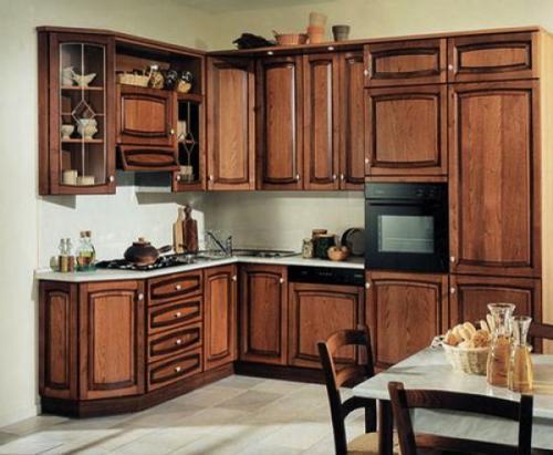 Кухня Мадлен. Размер: 2200*2800 мм., цена: 110000 руб.