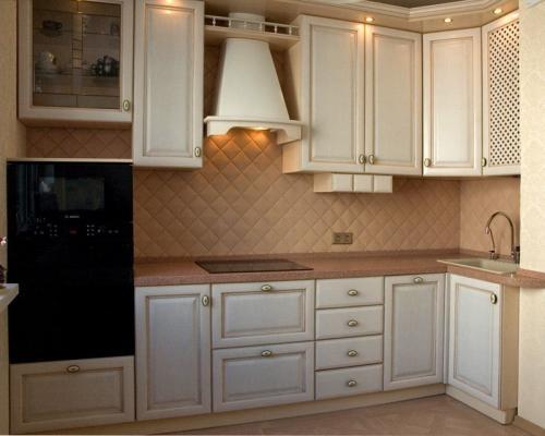 Кухня Патина 014 79000р.