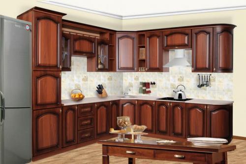 Кухня Лора. Размер: 3000*2800 мм., цена: 121000 руб.