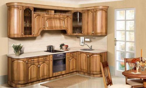 Кухня Патина 023 82500р.