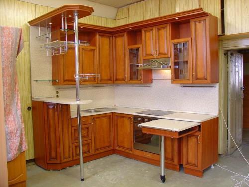 Кухня Нина - 2. Размер: 2000*2200 мм., цена: 88200 руб.