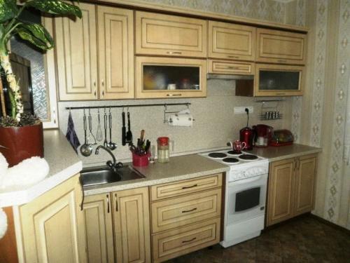 Кухня Лика. Размер: 1000*3100 мм., цена: 86000 руб.