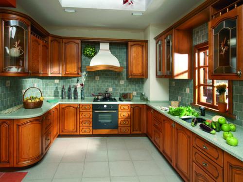 Кухня Патина 026 от 19000р. п/м.