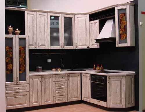 Кухня Патина 027 106000р.
