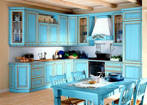 Кухня Патина 029 от 19000р. п/м.
