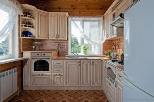 Кухня Патина 030 от 19000р. п/м.