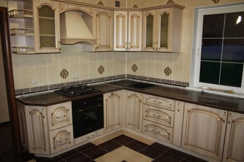 Кухня Лада. Размер: 2400*2500 мм., цена: 102900 руб.