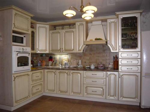 Кухня Лена. Размер: 1700*3400 мм., цена: 107000 руб.