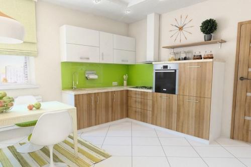 Кухня Угловые 007 69000р.