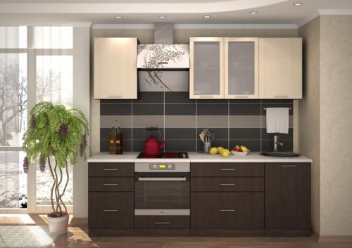 Кухня Лора. Размер: 2300 мм., цена: 35000р.