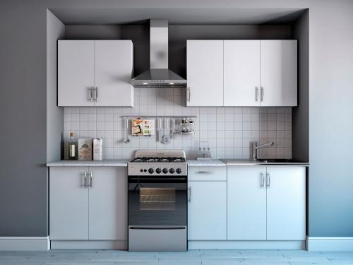 Кухня Ника. Размер: 2000 мм., цена: 29000р.
