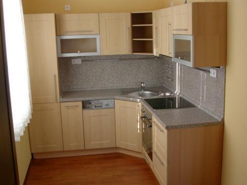 Кухня Мила. Размер: 2200*1800 мм., цена: 57000р.