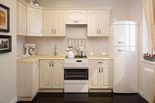 Кухня Каньен. Размер: 1200*2400 мм., цена: 55000р.