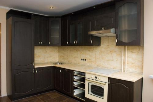 Кухня Мираж. Размер: 1800*2900 мм., цена: 75200р.
