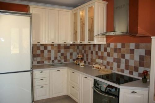 Кухня Лора. Размер: 1500*2400 мм., цена: 62500р.
