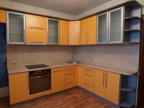 Кухня Мадена. Размер: 2600*2300 мм., цена: 78400р.