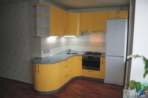 Кухня Лора. Размер: 2600*2300 мм., цена: 54400р.