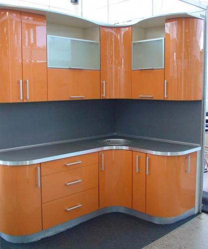 Кухня Грета. Размер: 1800*1400 мм., цена: 110000 руб.