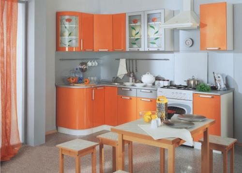 Кухня Алиса. Размер: 1100*2800 мм., цена: 125000 руб.