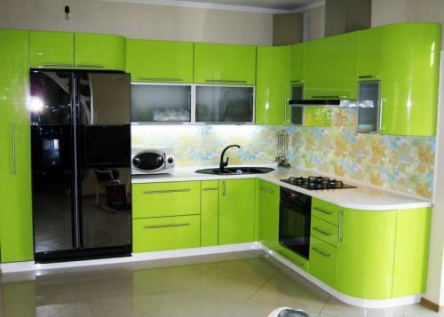 Кухня Лофт. Размер: 2800*2400 мм., цена: 175000 руб