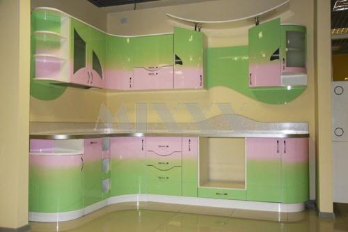 Кухня Волна. Размер: 1500*2800 мм., цена: 142000 руб.