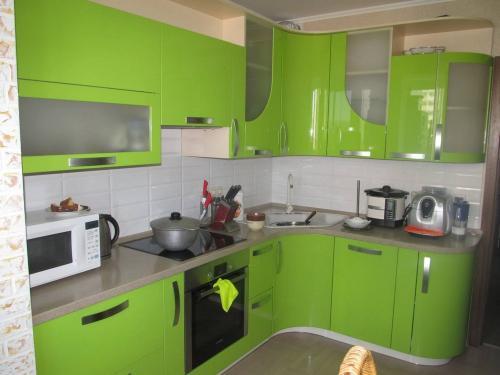 Кухня Оливия. Размер: 2600*1600 мм., цена: 106000 руб.
