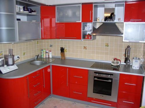 Кухня Арни. Размер: 1700*2400 мм., цена: 104000 руб.