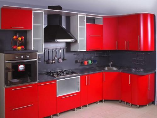 Кухня Линда - 2. Размер: 3000*1600 мм.,  цена: 148500 руб.
