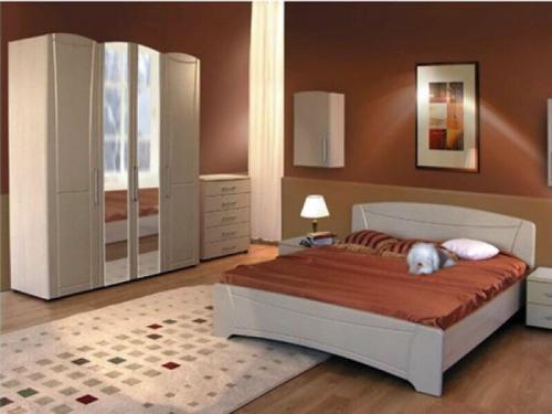 Спальный гарнитур цена 38000р.