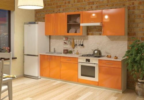 Кухня Элегант 2.4м. цена 29000р.
