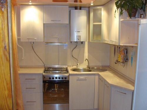 Кухня Угловая Мдф 2.0*1.5м. цена 54000р.