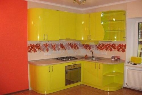 Кухня Гранд  2.0*1.6м. Эмаль цена 82400р.