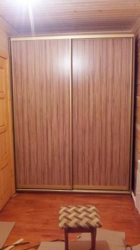 Шкаф-купе Рамир 1.4м. цена 25800р.