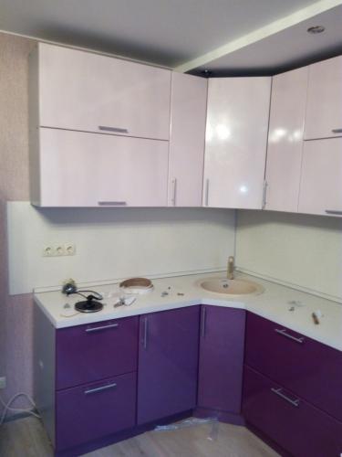 Кухня Миф-3  2.0*2.3м. Мдф     цена 69000р.