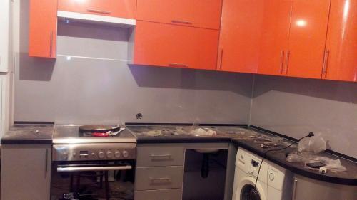 Кухня 2.2*1.5м. Люкс-2 цена 59000р.