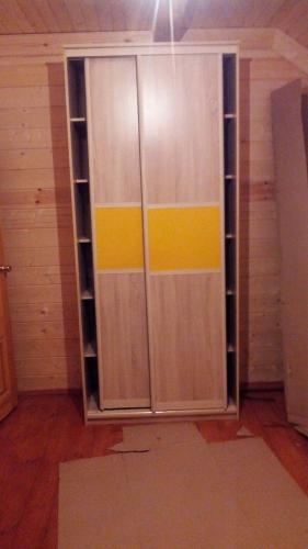 Шкаф-купе 1.0м. Рамир-2 цена 17000р.