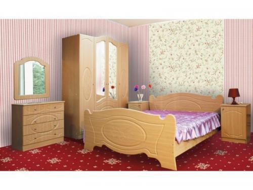Спальня 007  45000р.