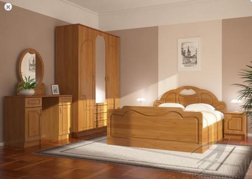 Спальня 010  47000р.