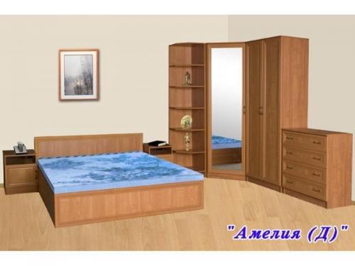 Спальня 015  49000р.