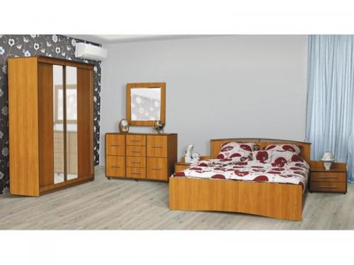 Спальня 018  43000р.