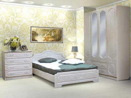 Спальня 040  49500р.