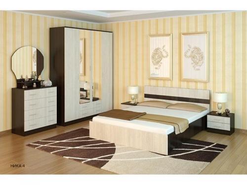 Спальня 042  43000р.